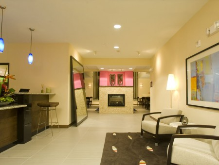 Staybridge Suites Plano/Richardson