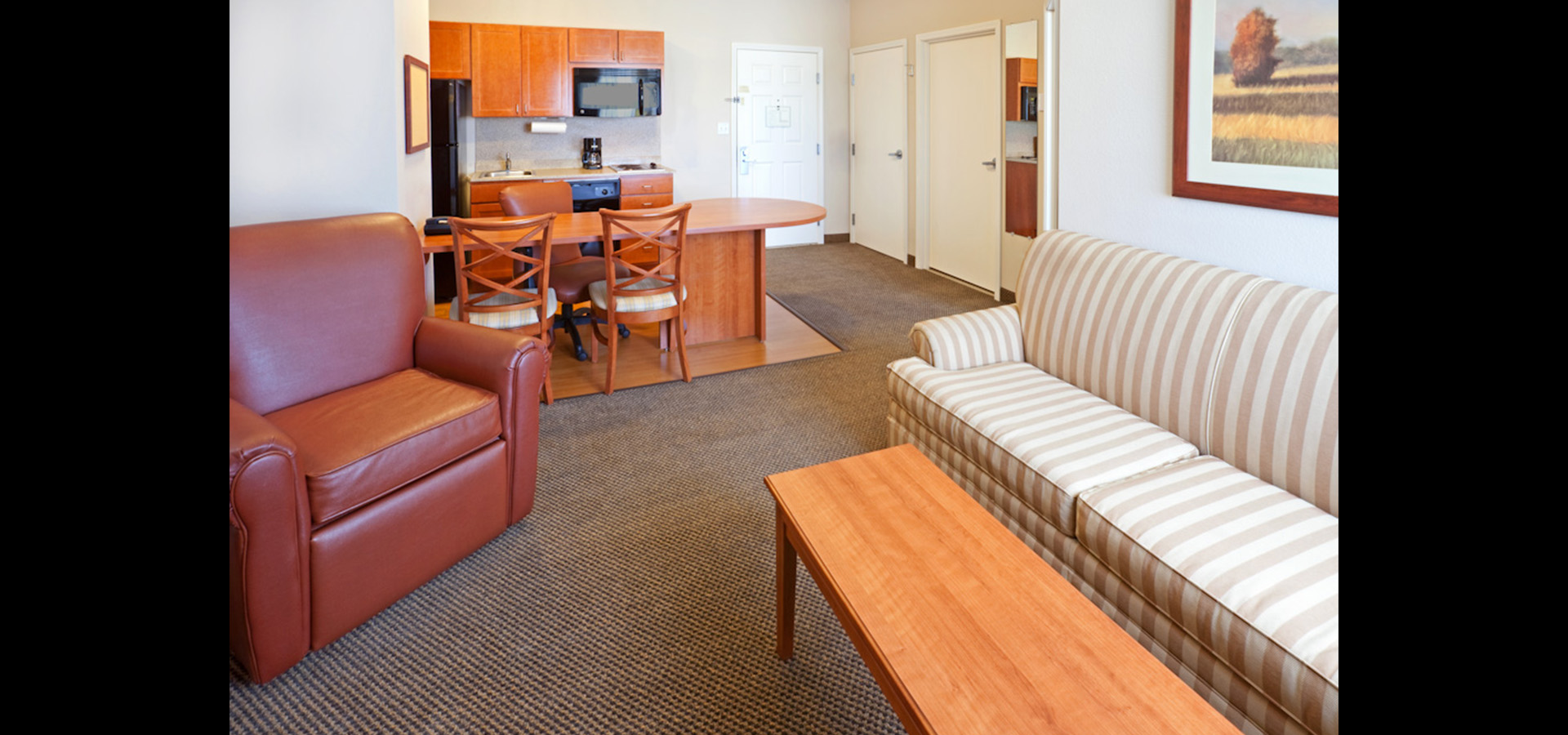Candlewood Suites DFW South_04