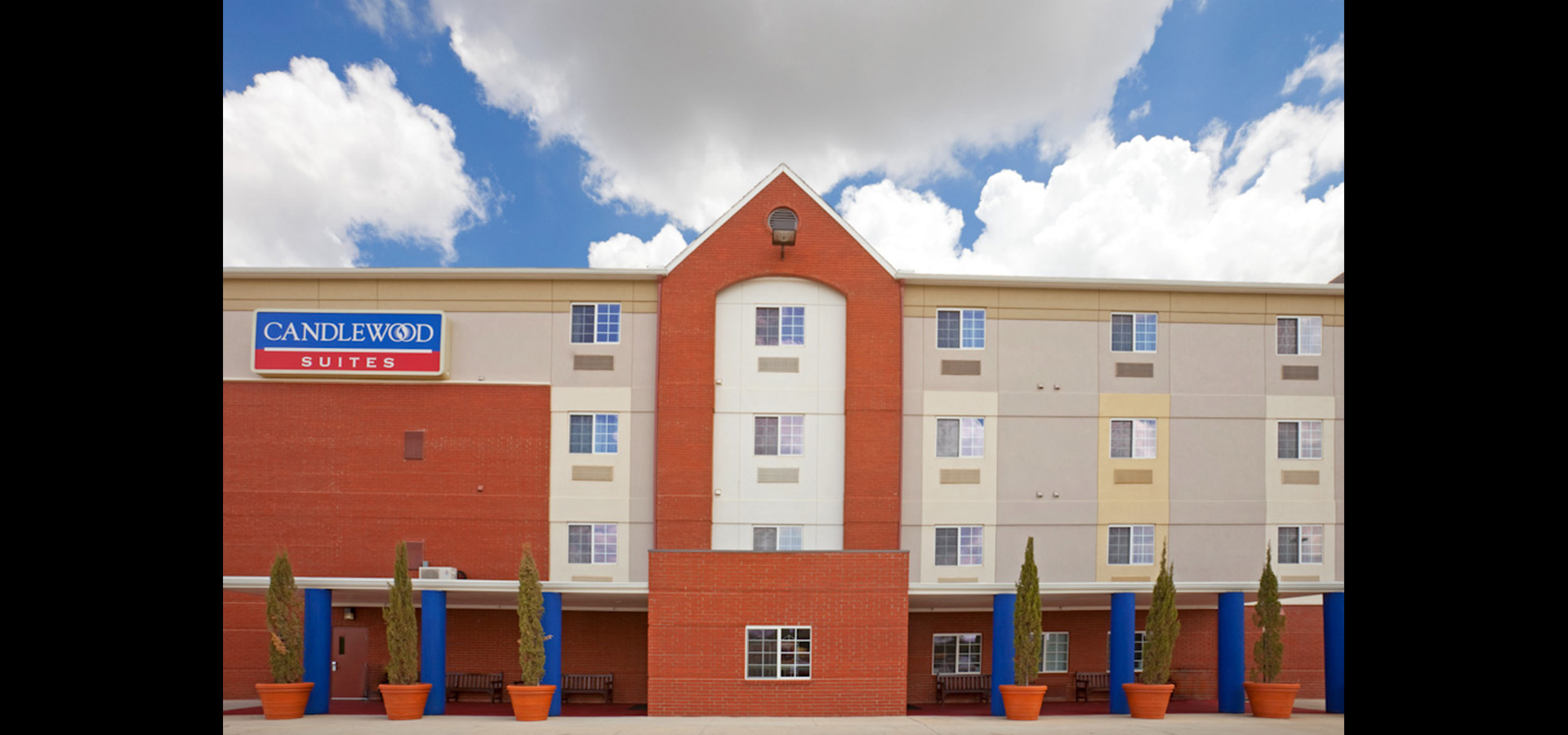 Candlewood Suites DFW South_08