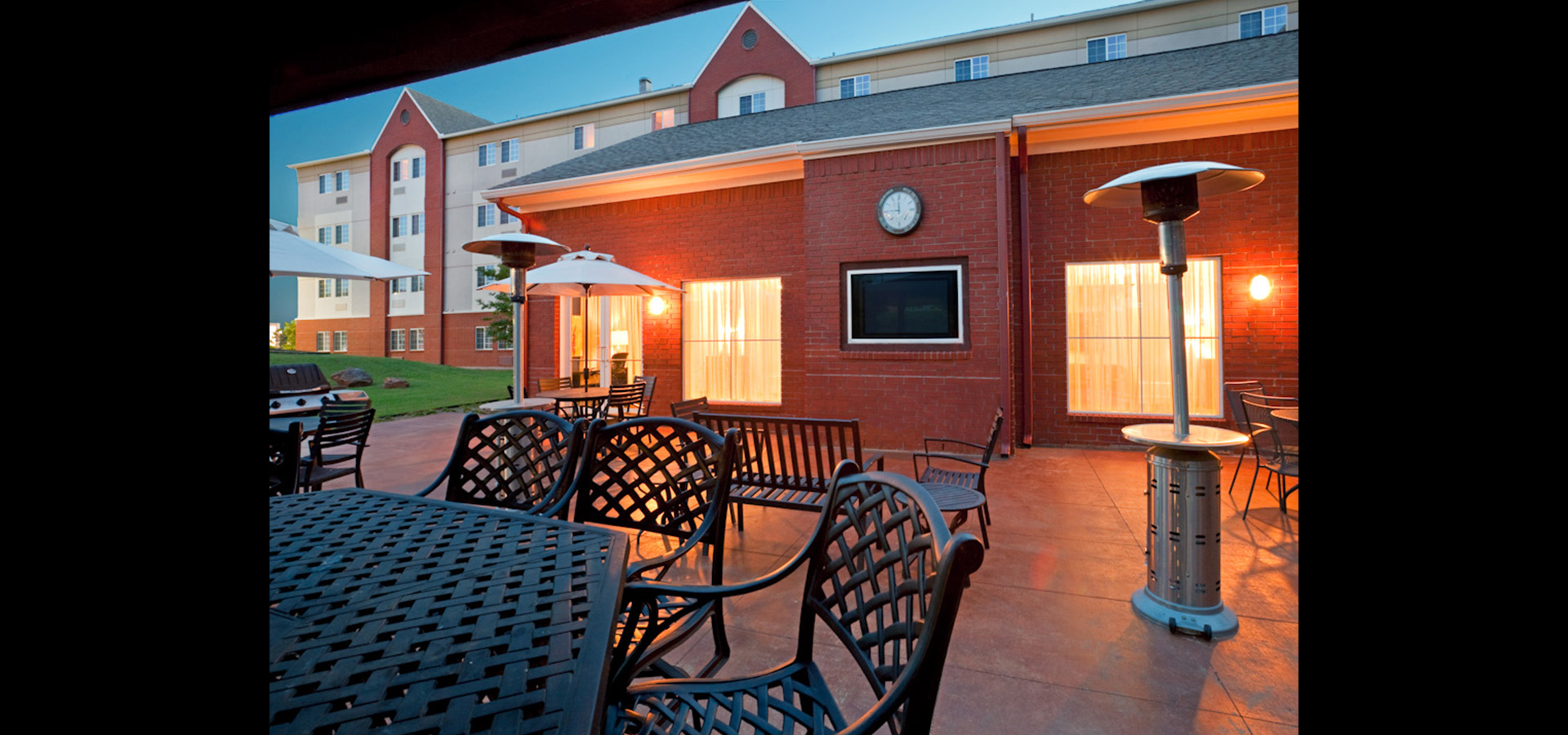 Candlewood Suites DFW South_10