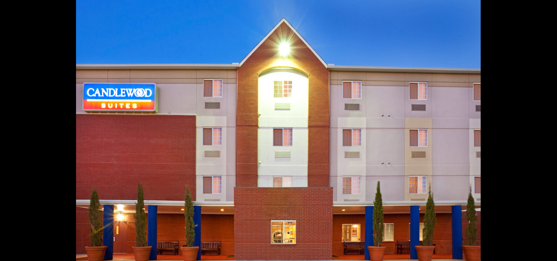 Candlewood Suites DFW South_13
