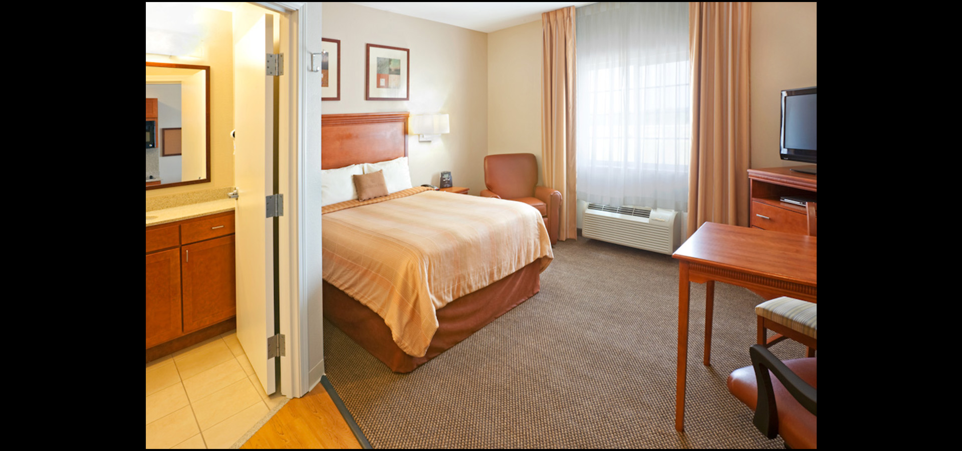 Candlewood Suites DFW South_14
