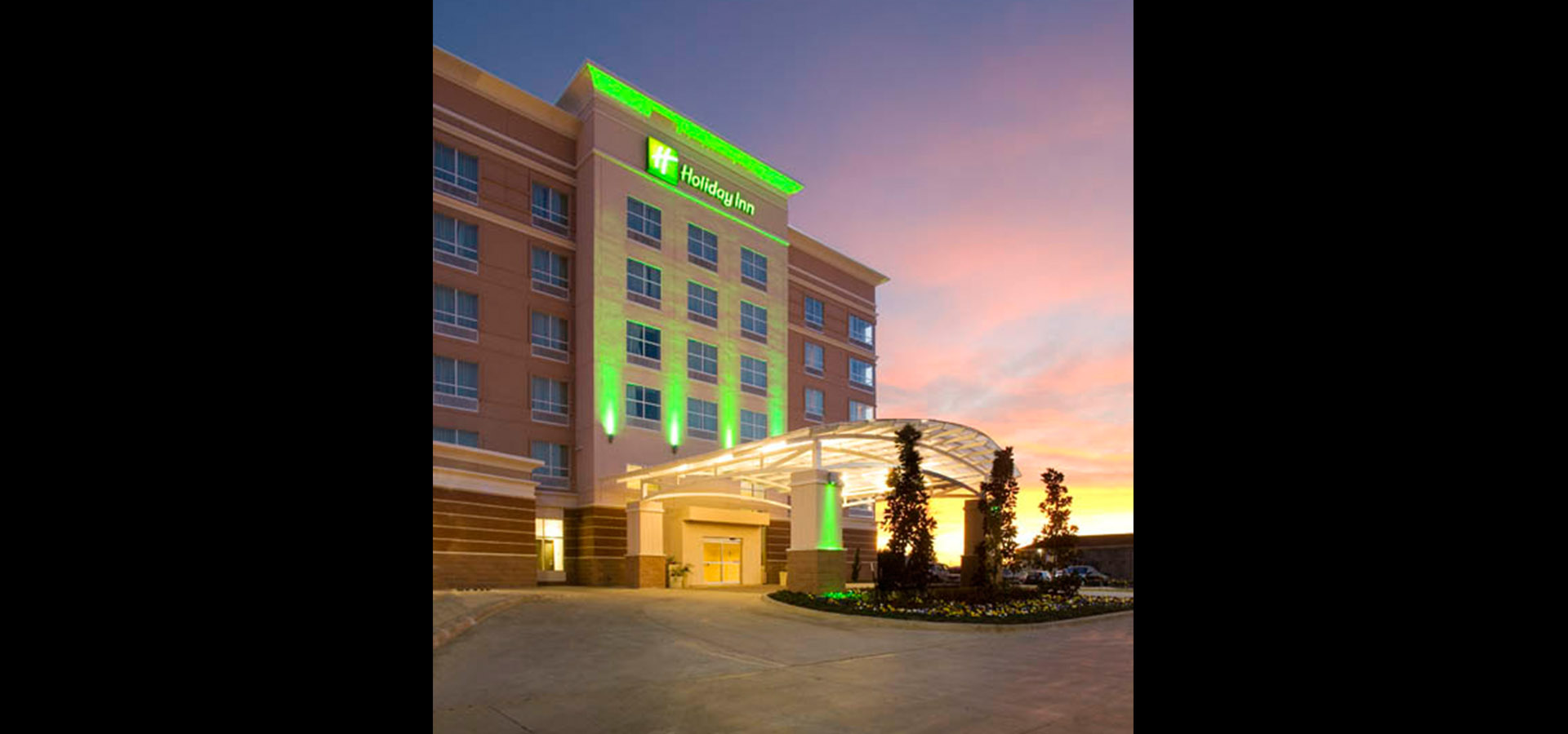 Holiday Inn DFW Airport South_07