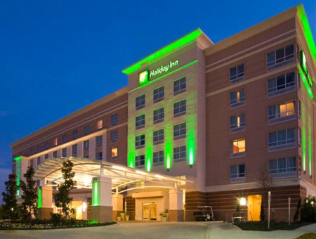 Holiday Inn DFW Airport South